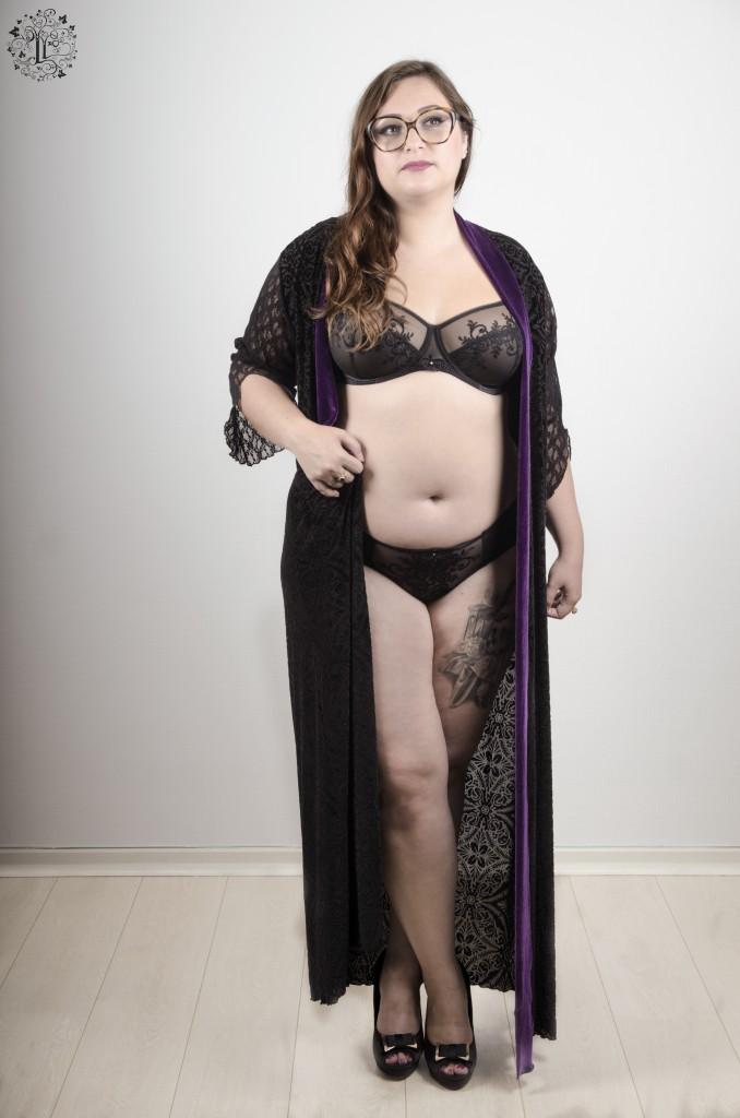 blog lingerie grande taille