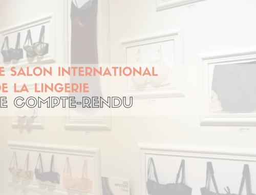 Salon International de la Lingerie Paris