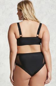 maillot de bain grande taille bikini grande taille maillot de bain sexy blog lingerie 2