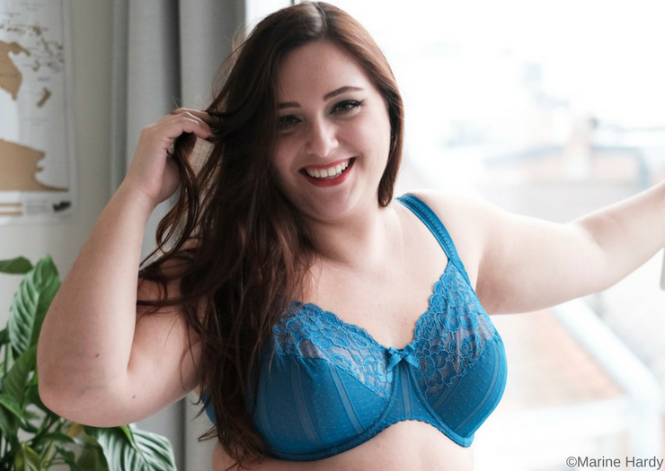 blog lingerie grande taille bodypositive
