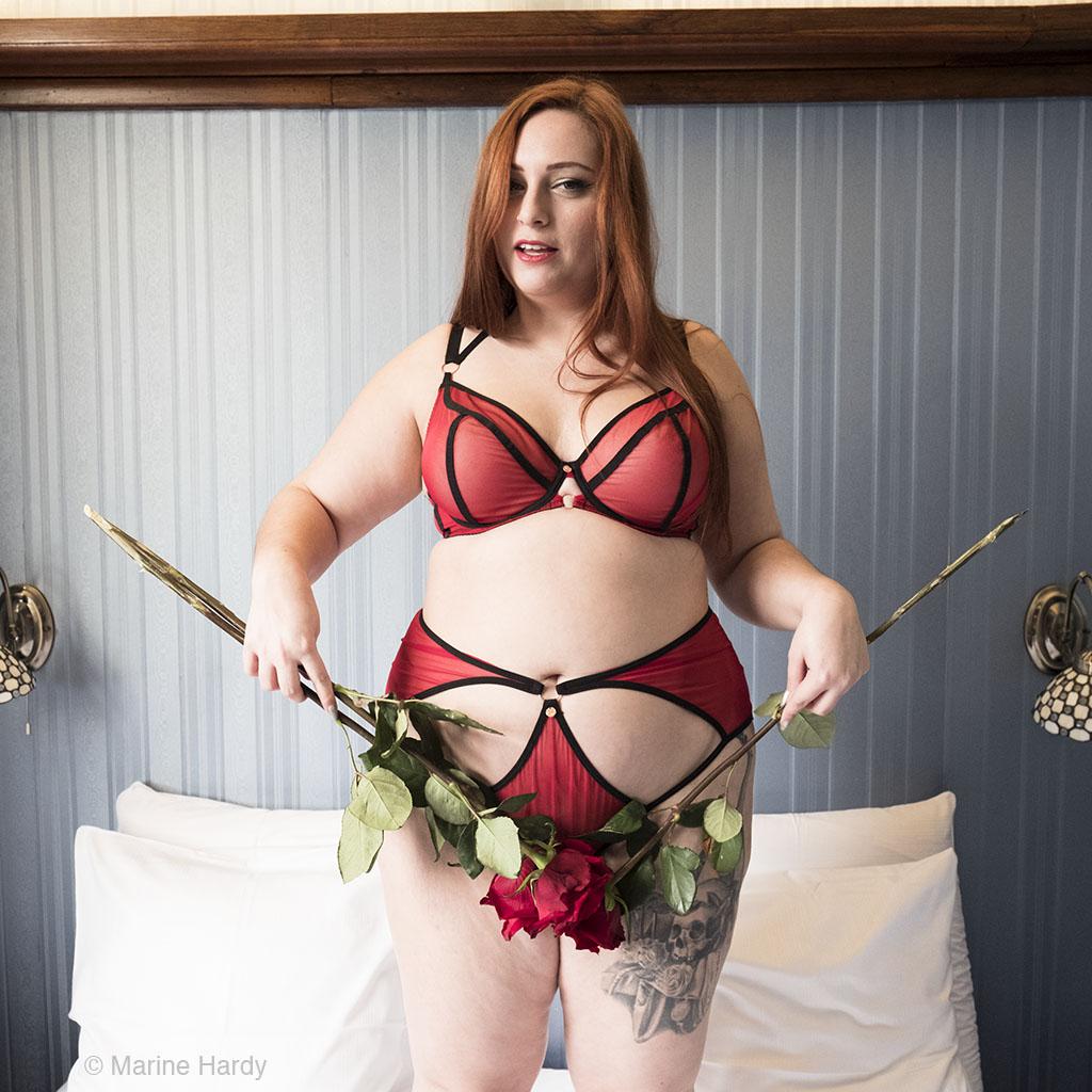 Scantilly_Knockout_blog_Lingerie_grande_taille_lingerie_rouge_lingerie_romantique