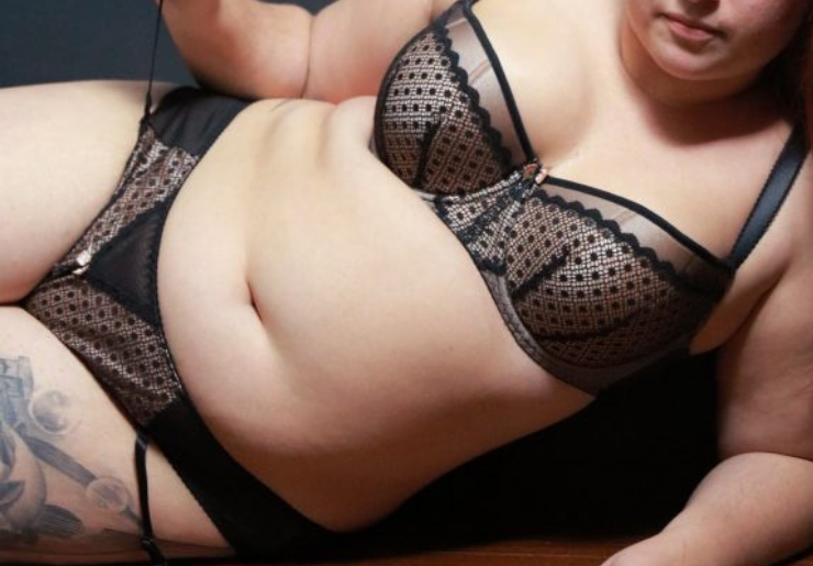 LINGERIE GRANDE TAILLE curvy kate